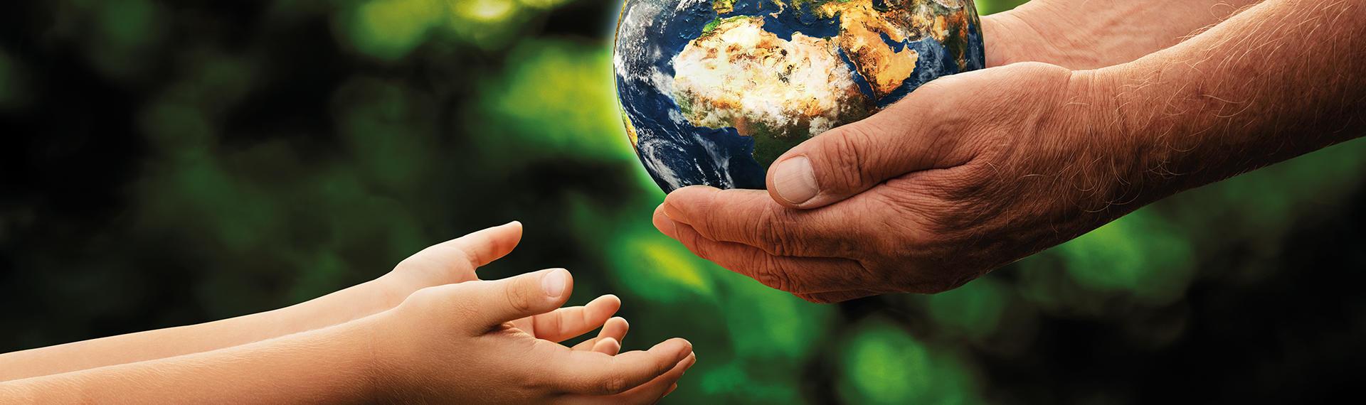 «Impact Investing» – eine logische Entwicklung