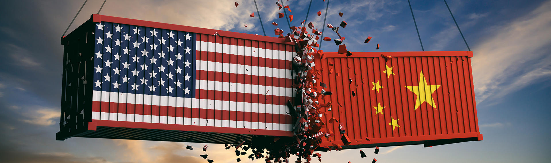 Ein heimtückischer Handelskrieg mit verhängnisvollen Auswirkungen