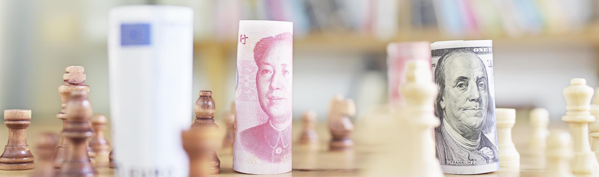 La guerre des monnaies, une fausse bonne idée