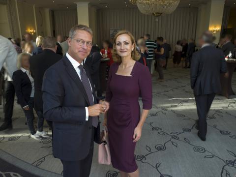 Yves de Montmollin & Andrea Schulz