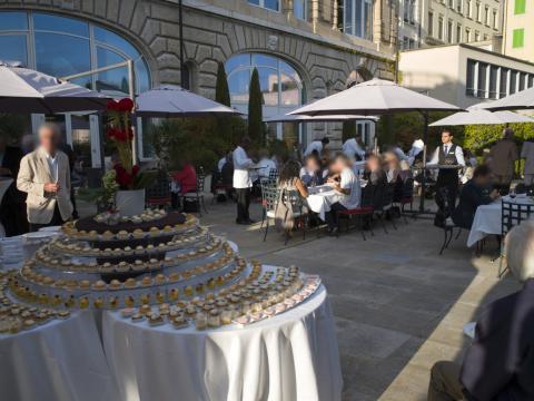 Privatbank Bonhôte Bern, Biel, Lausanne, Genf, Neuchâtel