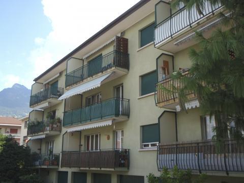 Bonhôte-Immobilier - Aigle