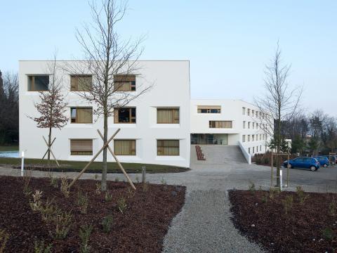 Bonhôte-Immobilier - Bevaix