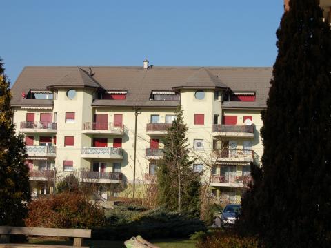 Bonhôte-Immobilier - Bex