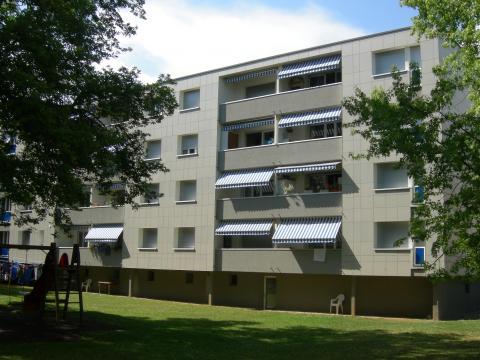 Bonhôte-Immobilier - Boudry