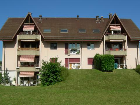 Bonhôte-Immobilier - Chavornay