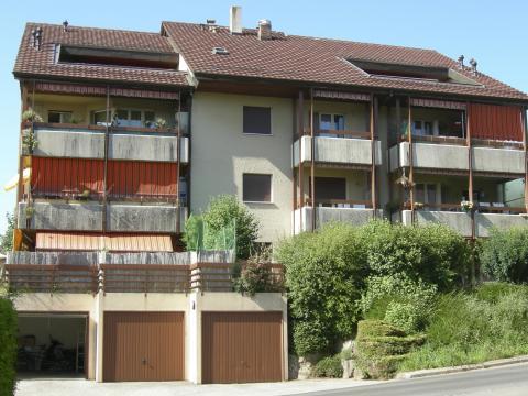 Bonhôte-Immobilier - Cheseaux