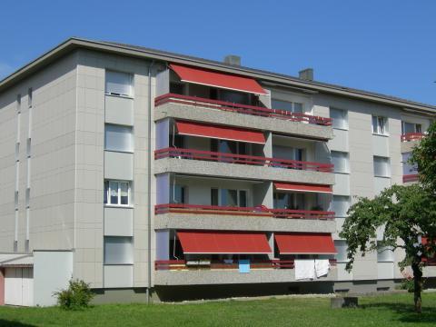 Bonhôte-Immobilier - Cortaillod