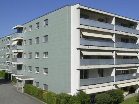 Bonhôte-Immobilier - Ecublens
