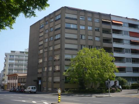 Bonhôte-Immobilier - Genève