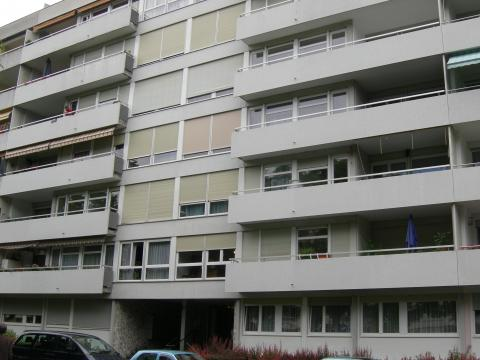 Bonhôte-Immobilier - Grand-Lancy