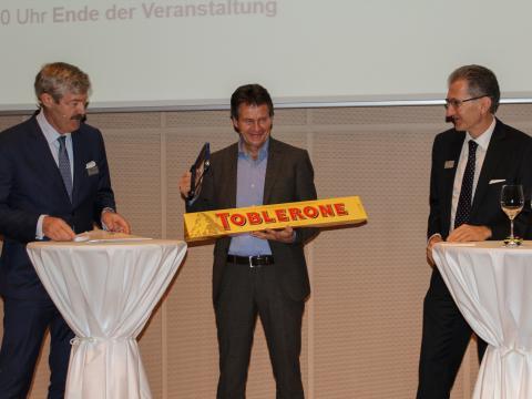 Forum Bonhôte Berne 2019