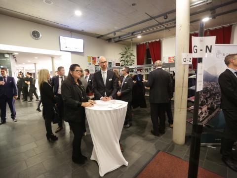 Banque privée Bonhôte - Neuchâtel Lausanne Genève Bienne Berne - Forum Carla Del Ponte