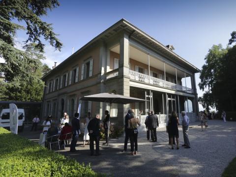 Banque privée Bonhôte : Neuchâtel - Lausanne - Genève - Berne - Bienne