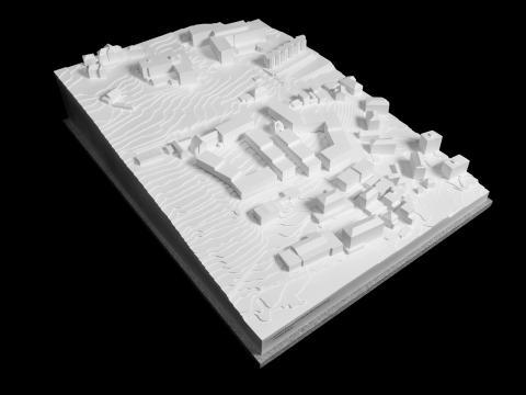 Devise du projet : La Bibliothèque