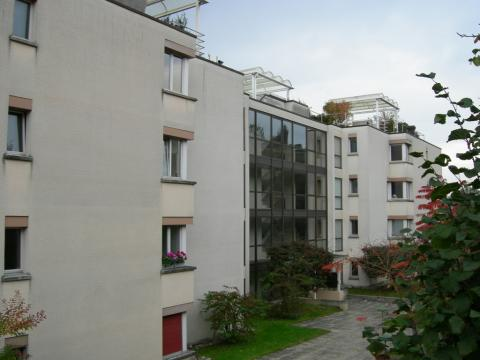 Bonhôte-Immobilier - La Conversion