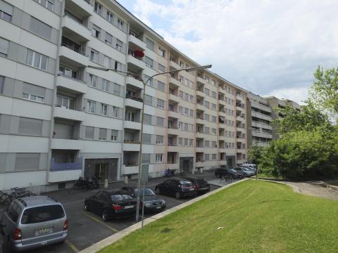 Bonhôte-Immobilier - Lancy