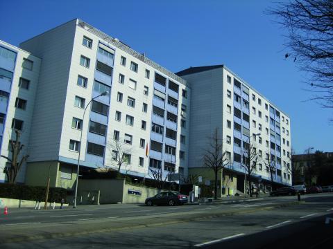 Bonhôte-Immobilier - Lausanne