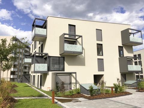 Bonhôte-Immobilier - Le Landeron