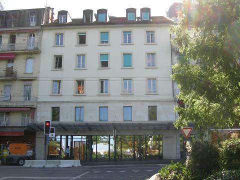 Bonhôte-Immobilier - Montreux