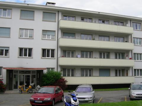 Bonhôte-Immobilier - Petit-Lancy