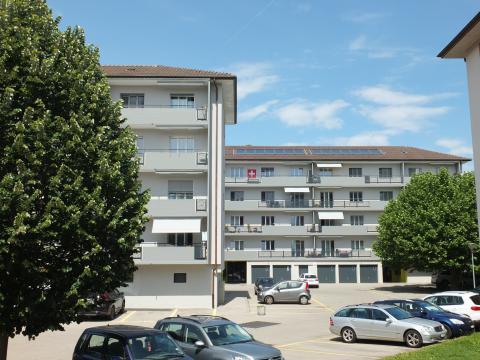 Bonhôte-Immobilier - Saint-Blaise