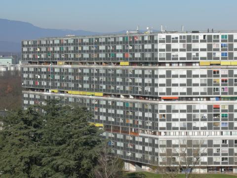 Bonhôte-Immobilier - Vernier