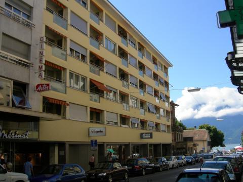 Bonhôte-Immobilier - Vevey
