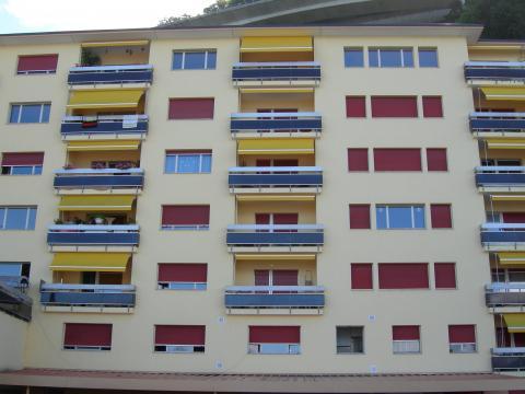 Bonhôte-Immobilier - Veytaux