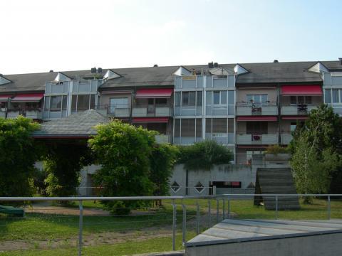 Bonhôte-Immobilier - Yverdon-les-Bains