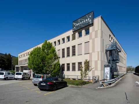 Bonhôte-Immobilier SICAV - Saint-Blaise