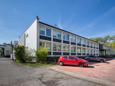 Bonhôte-Immobilier SICAV - Hauterive