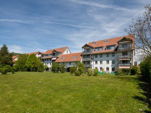 Fonds Bonhôte-Immobilier SICAV - Wangen bei Olten