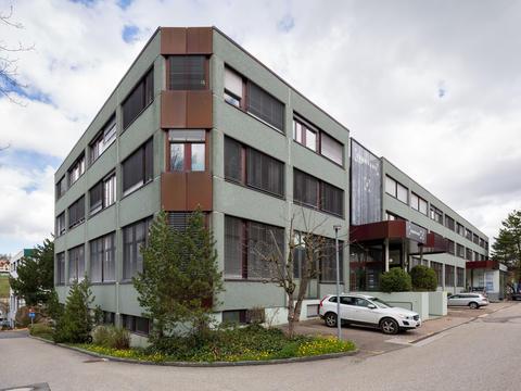 Bonhôte-Immobilier SICAV - La Chaux-de-Fonds