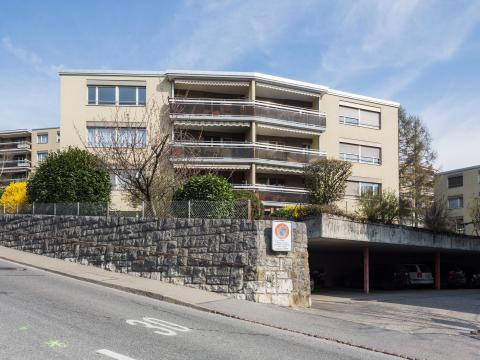 Fonds Bonhôte-Immobilier - Neuchâtel