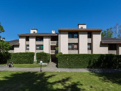 Fonds Bonhôte-Immobilier - Bernex