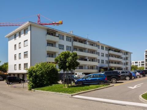Fonds Bonhôte-Immobilier - Petit-Lancy