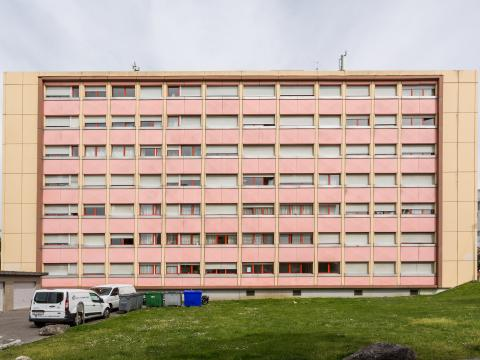 Fonds Bonhôte-Immobilier - Carouge