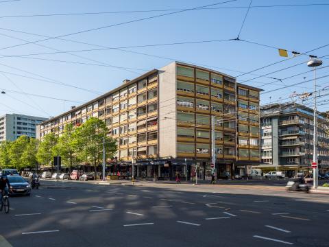 Fonds Bonhôte-Immobilier - Genève