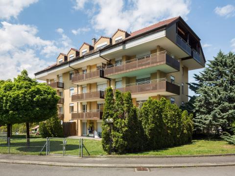 Fonds Bonhôte-Immobilier - Bex
