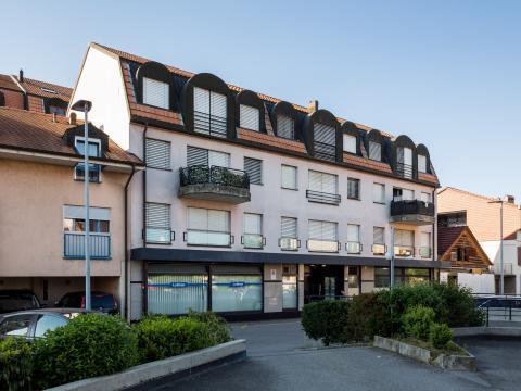 Fonds Bonhôte-Immobilier - Payerne