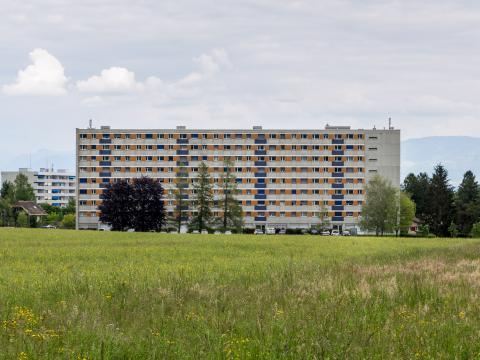 Fonds Bonhôte-Immobilier - Nyon