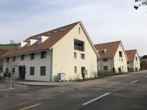 Bonhôte-Immobilier SICAV - Diegten