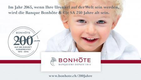 Werbung 6/6 - Unsere Geschichte in sechs Etappen: 2010 – ...